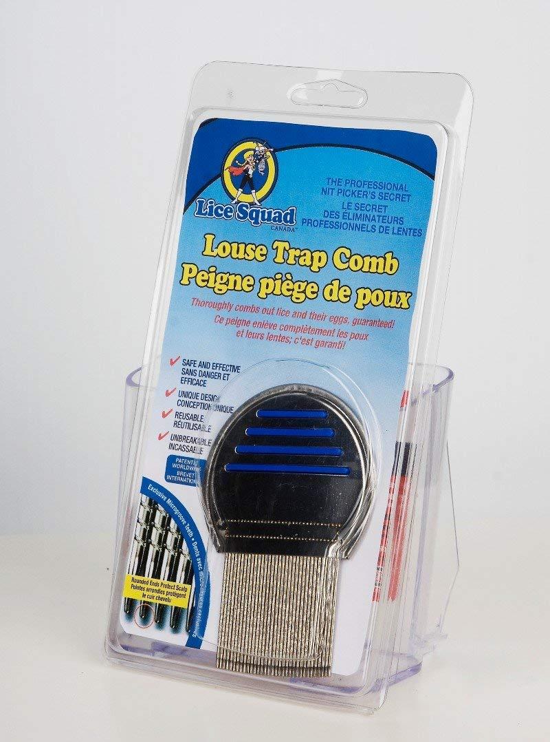 Lice Squad Comb