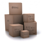 The Ups, Downs & Stresses Of Moving!
