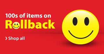 Walmart Rollback Logo