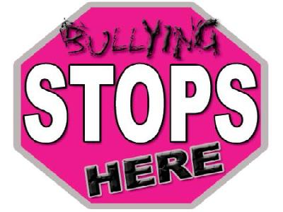 In Honor Of Pink Shirt Day (Anti-Bullying) I Share My Struggles Growing Up Being Bullied