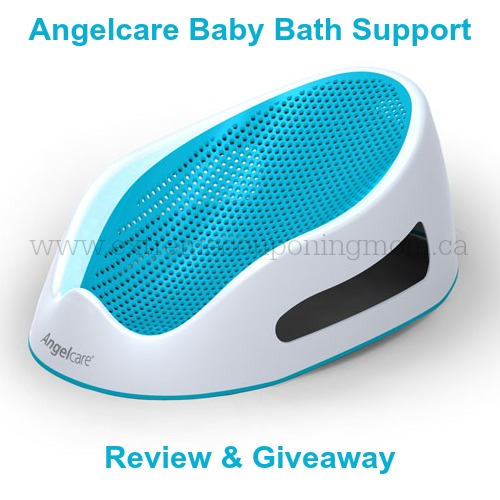 Angelcare Baby Bath Support_6