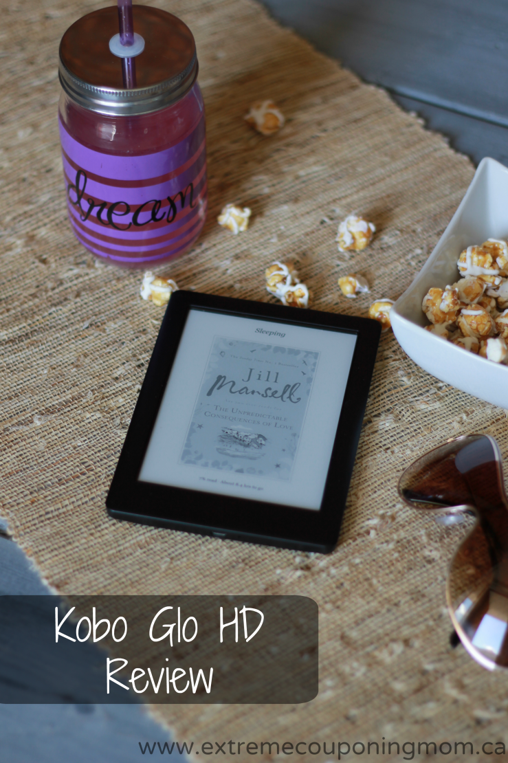 Kobo Glo HD Review_main
