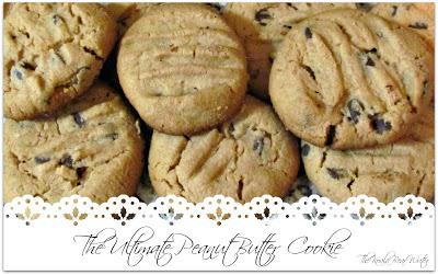 Ultimate Peanut Butter Cookie | The Koala Mom