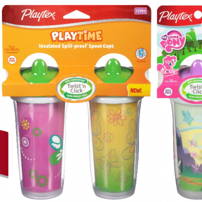 Playtex Baby Essentials That Make Life From Baby To Toddler A Breeze