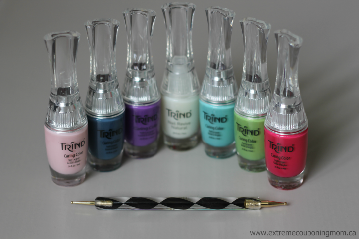 Trind Summer Inspired Nails & Tips_2