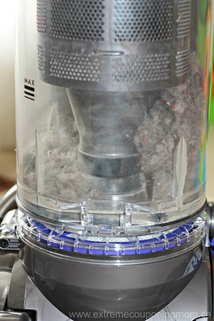 Dyson Dc33 Multi Floor Upright Vacuum Review Amp Giveaway