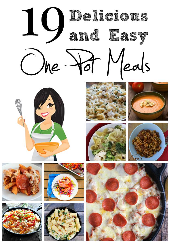 One_Pot_Meals