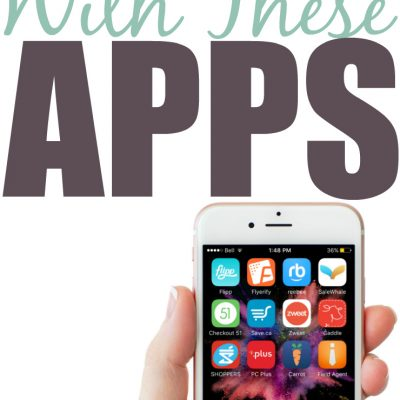 The Best Time & Money Saving Apps To Download