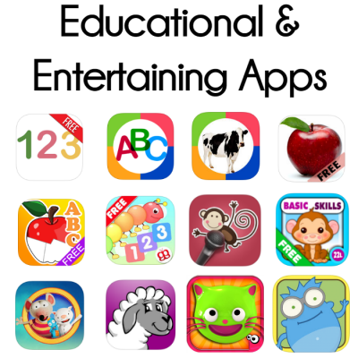 13 Best Free Educational And Entertaining Apps For Toddlers