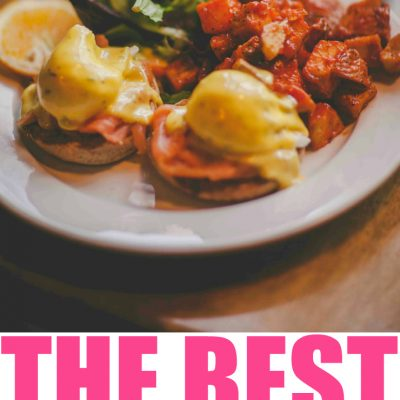 The Best Brunch Spots In Toronto
