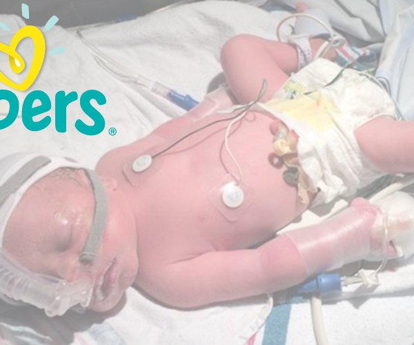 Save BIG On Pampers Products This June #PampersSavingsCA