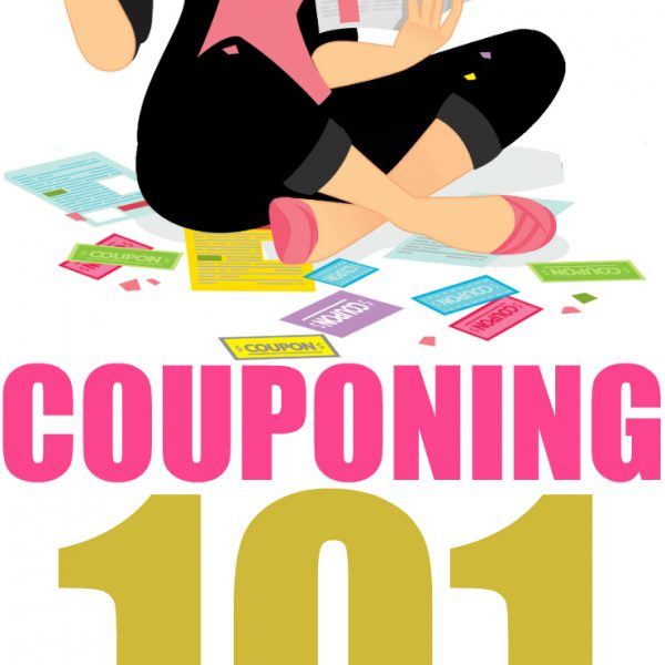 Couponing 101: Couponing Etiquette