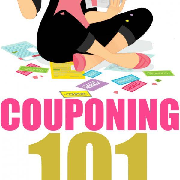Couponing 101: Canadian Coupon Policies