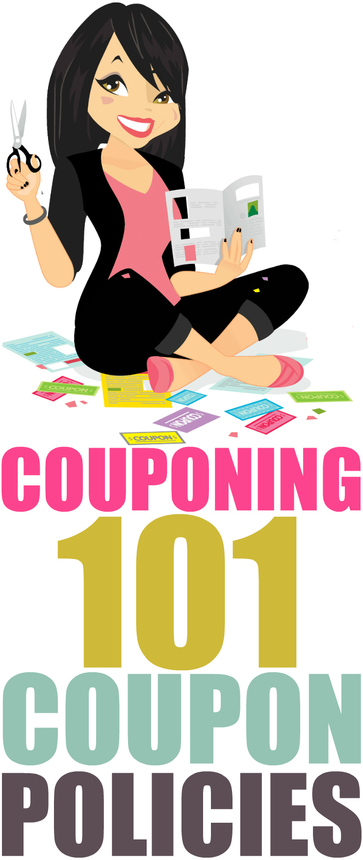Couponing 101 Canadian Coupon Policies