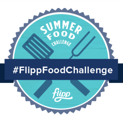 Eat Well And Save Money With Flipp #FlippFoodChallenge