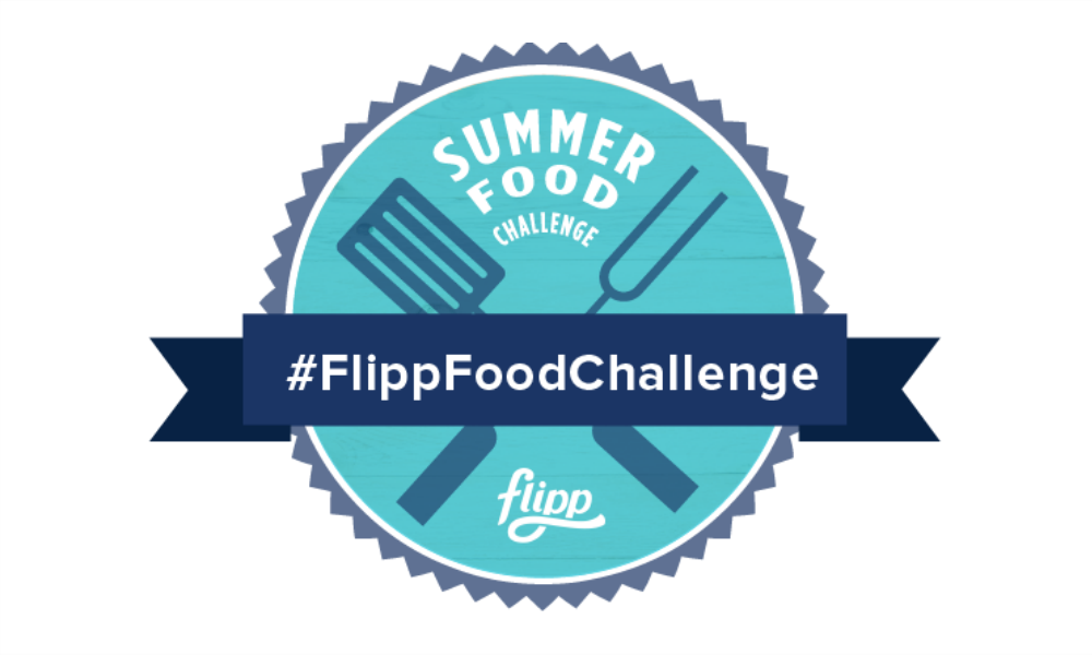 Flipp Food Challenge