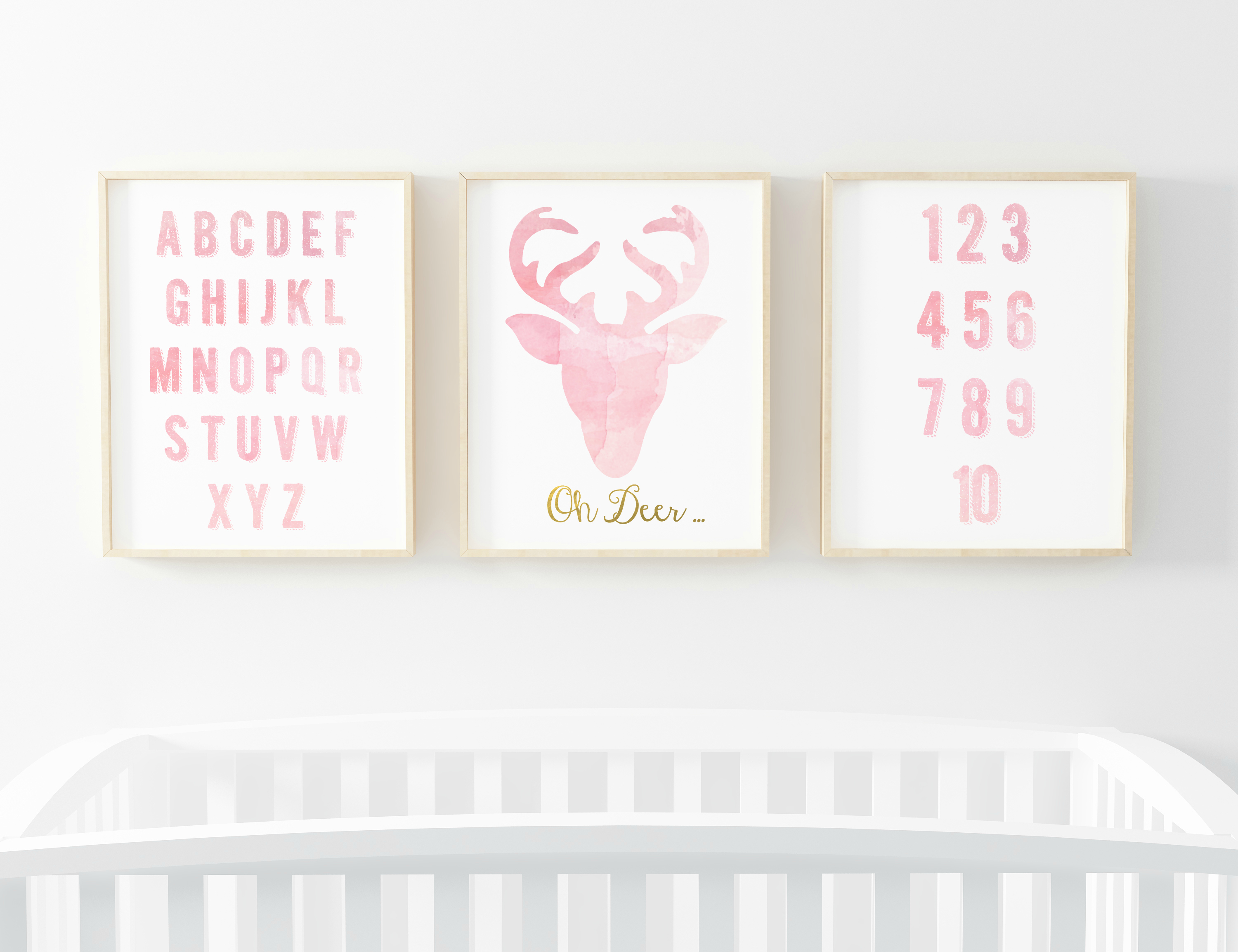 free-nursery-pink-watercolour-printable-decor