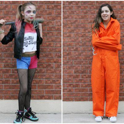 Halloween Costumes & Decor That Won't Haunt The Budget