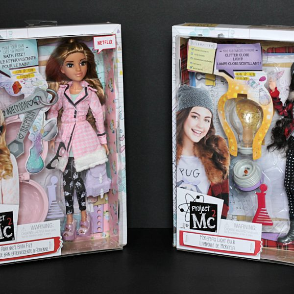Project Mc² – Smart Is The New Cool!