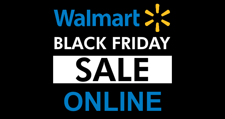Walmart Canada Black Friday