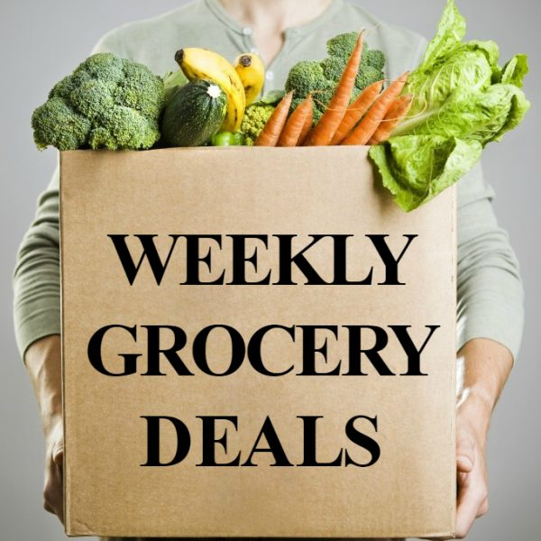 Weekly Grocery Deals January 5 – 11, 2017