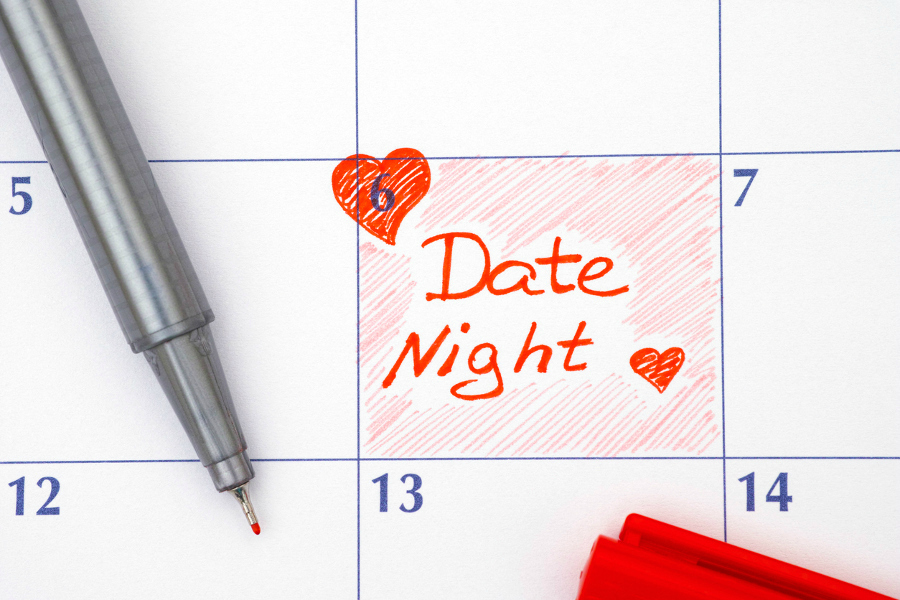 Budget Friendly Winter Date Ideas