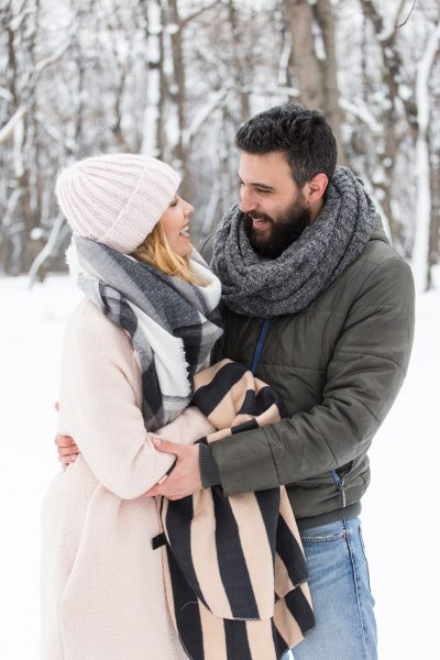 Budget Friendly Winter Date Ideas