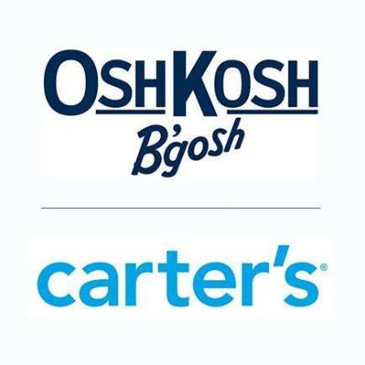 Carter's OshKosh Canada Boxing Day Sale