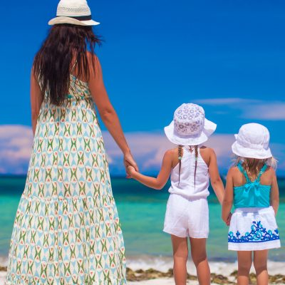 Travelling With Children For Separated Parents