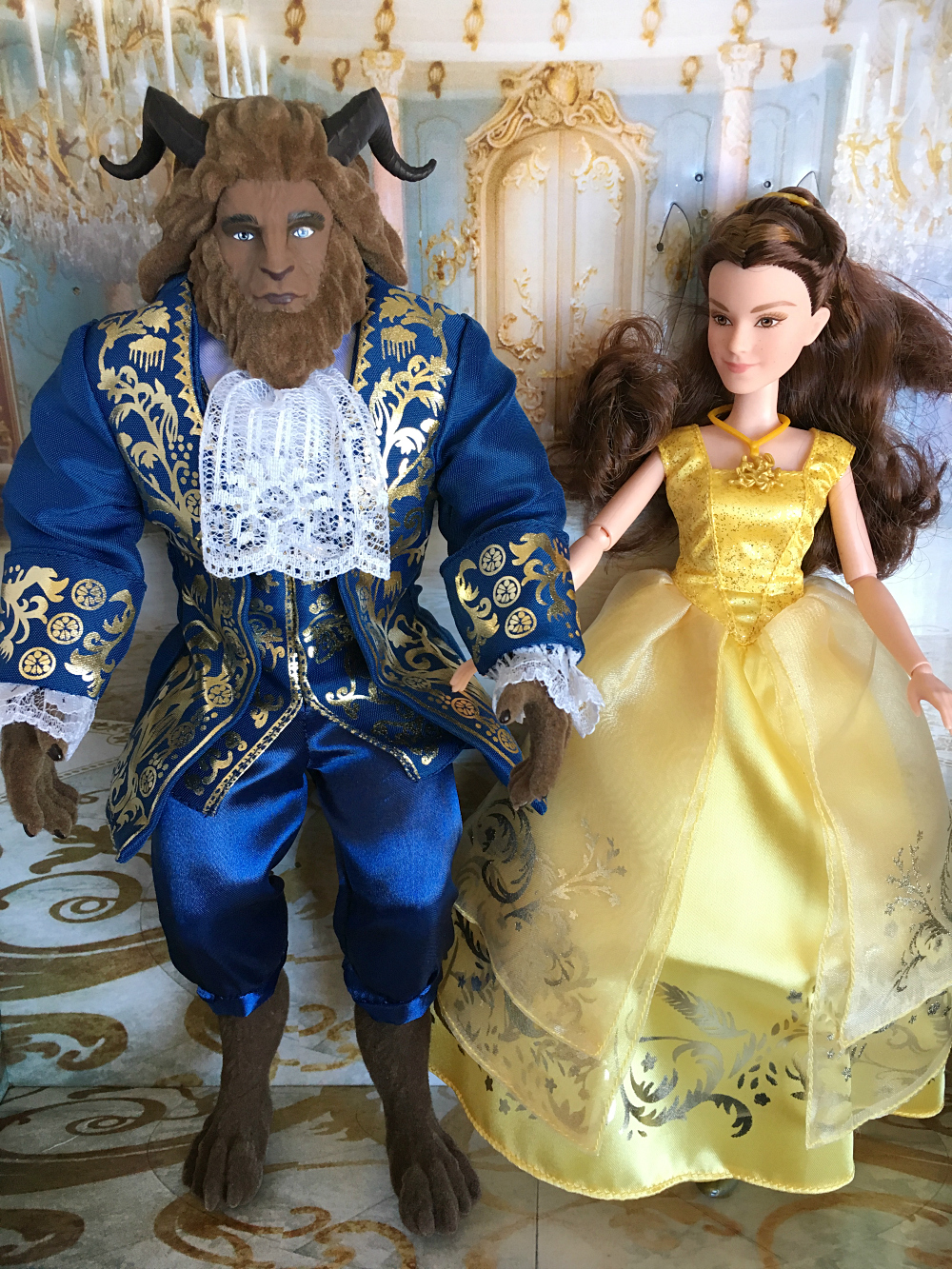 Disneys Beauty And The Beast Truly Is A Tale As Old As Time