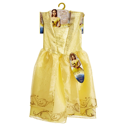 Disney's Beauty and the Beast Belle's Ball Gown