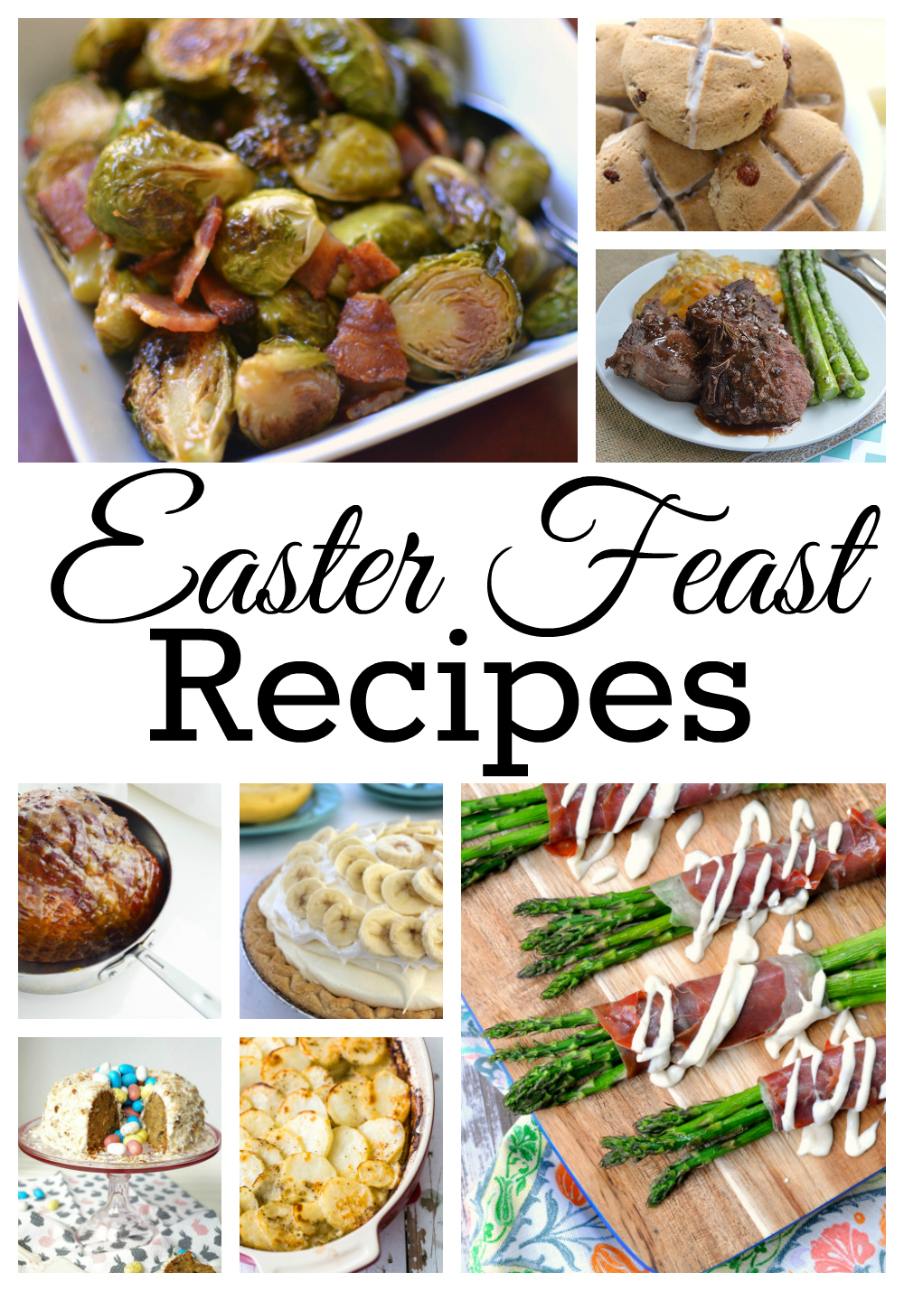 Easter Feast Recipes