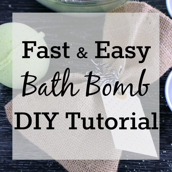 Give Your Wallet A Break From Lush With DIY Bath Bombs