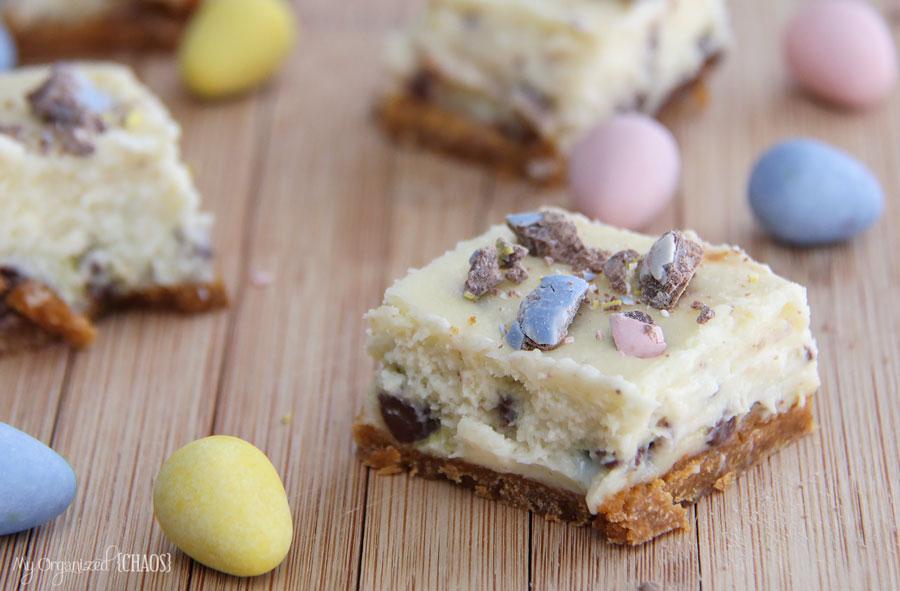 mini-egg-cheesecake-bites