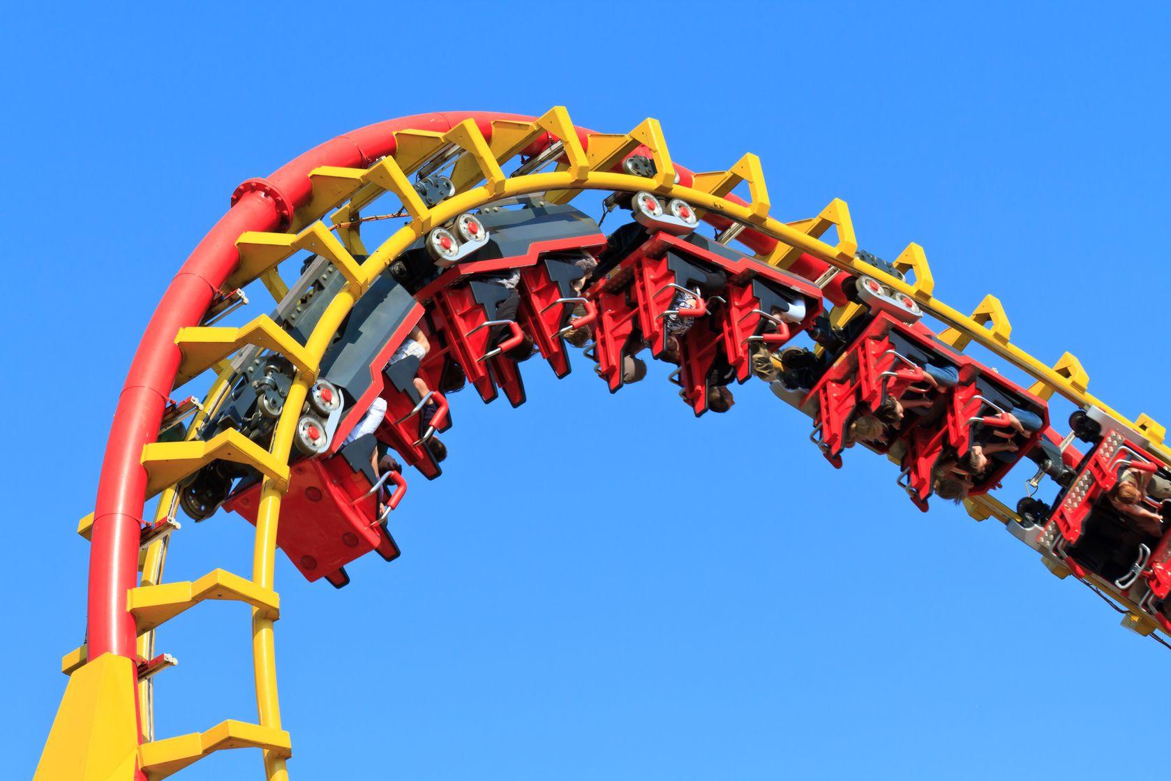 Amusement Park Passes