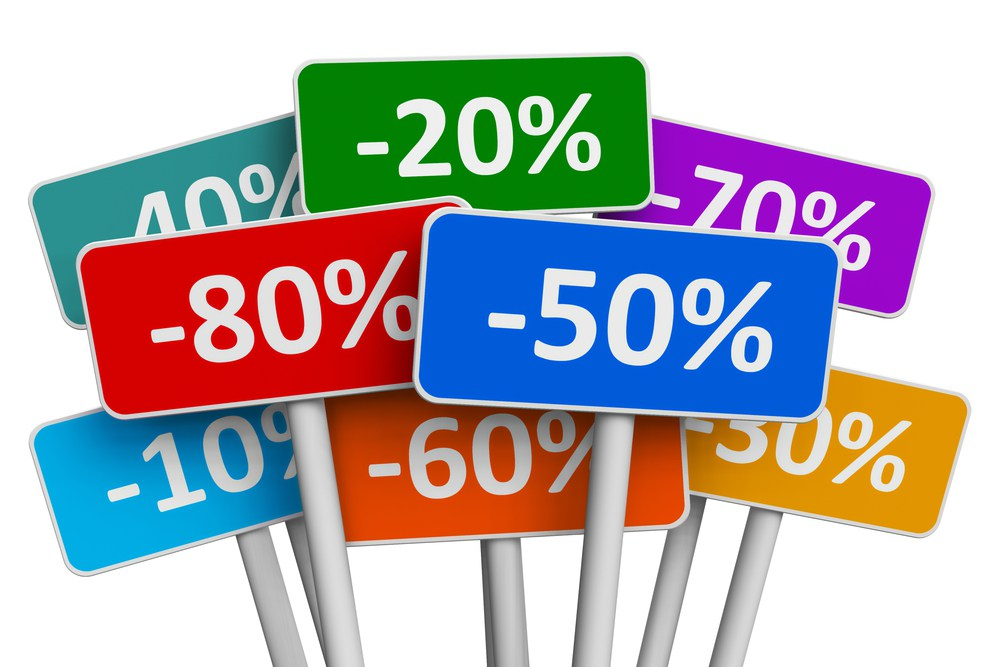 Attraction Discounts and Coupons