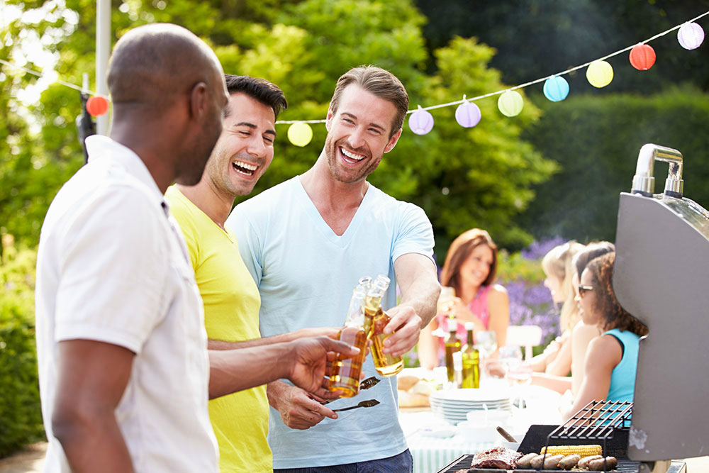 BBQ Hacks You Need To Know Before Your Next Backyard Party