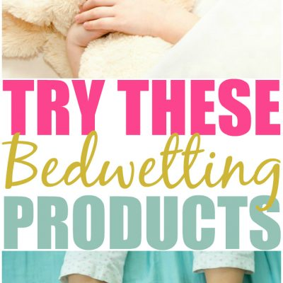 Pros And Cons, 5 Bedwetting Products to Try