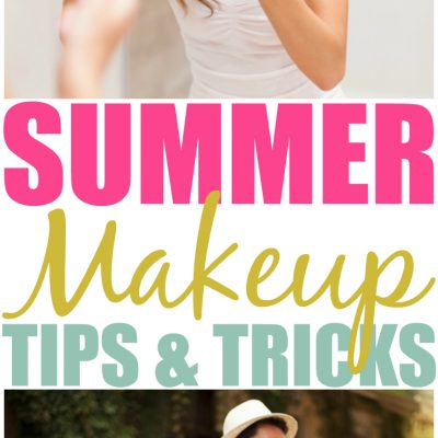 Summer Makeup Tips And Tricks to Keep You Looking Flawless