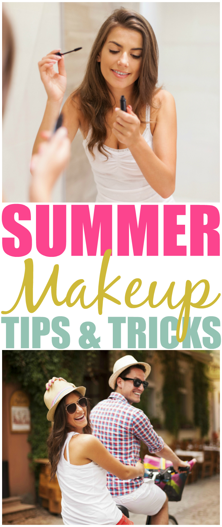 Beat the makeup melting heat with these 9 summer makeup tips and tricks. They will have you and your skin looking flawless all summer long.