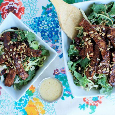 Eat Smart Salads