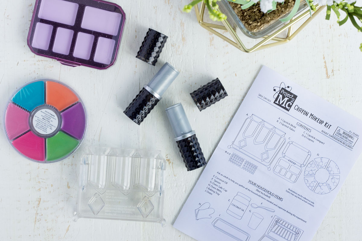 Project Mc² Science Kits