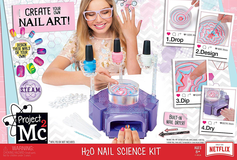 Project Mc² Science Kits
