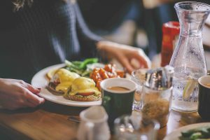 Top 5 Best Brunch Spots In Toronto