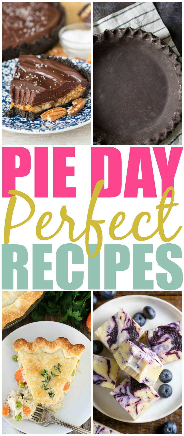 National Pie Day Recipes