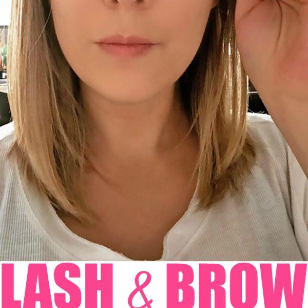 Do Lash And Brow Serums Really Work?