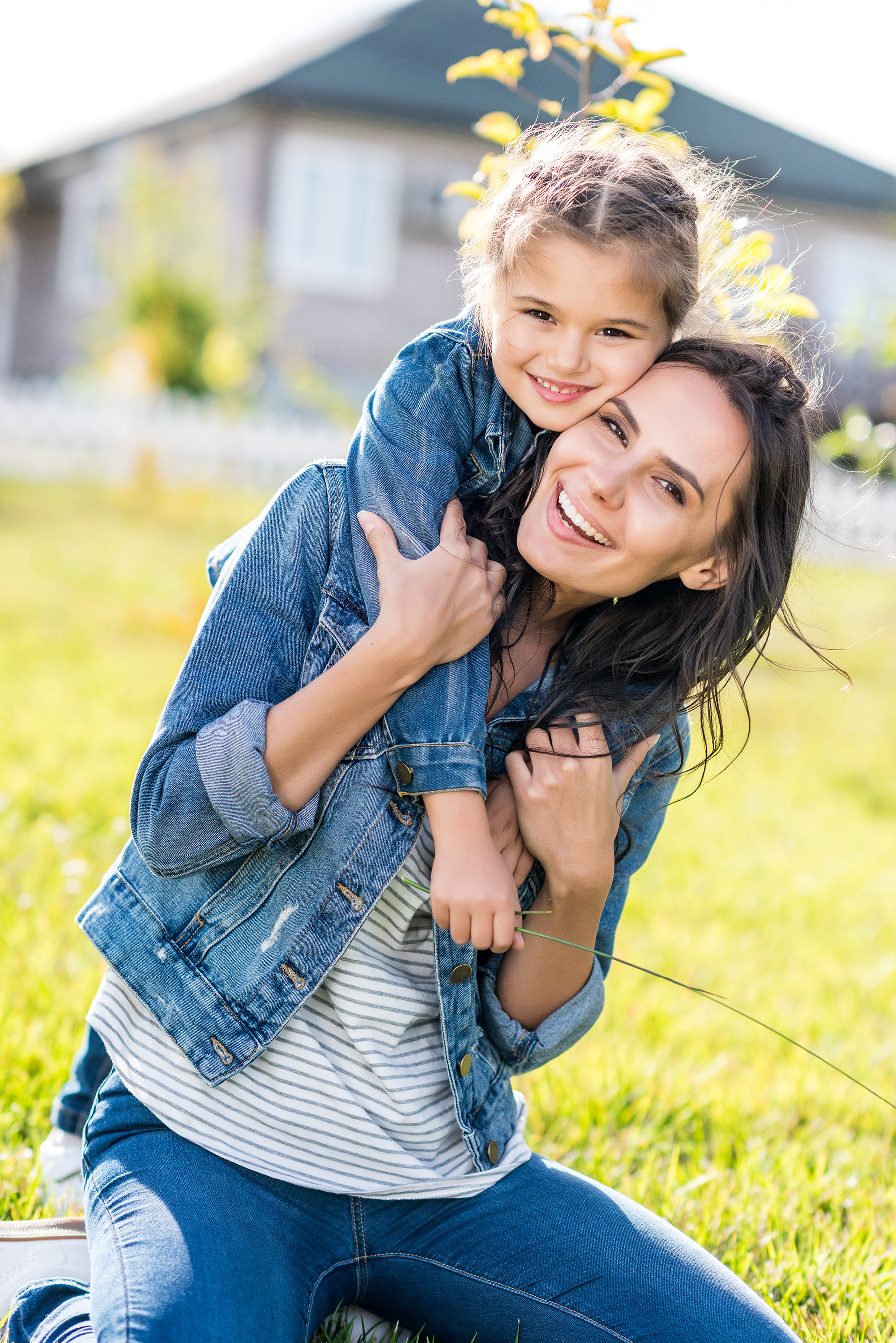 5 Things Confident Moms Do