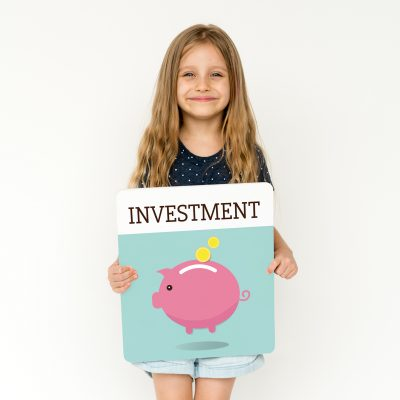 Helping Your Child Open Their First Bank Account