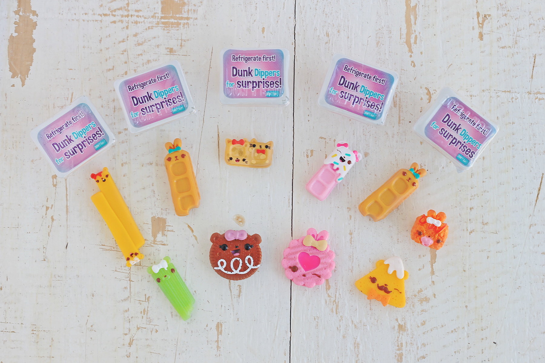Num Noms Snackables