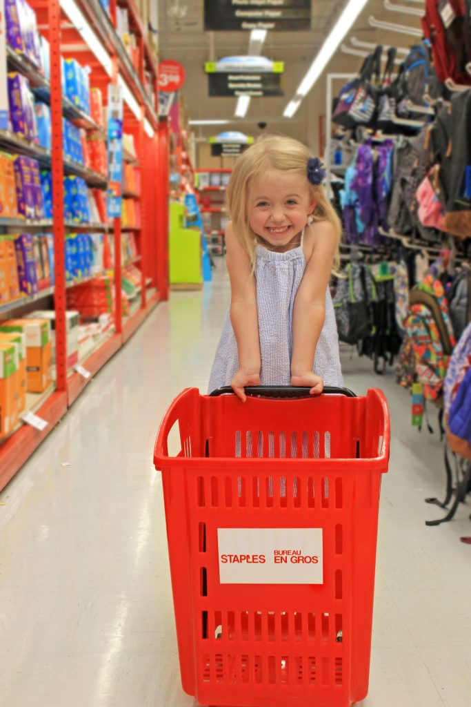 Staples – Your One-Stop Shop For Back-To-School On A Budget